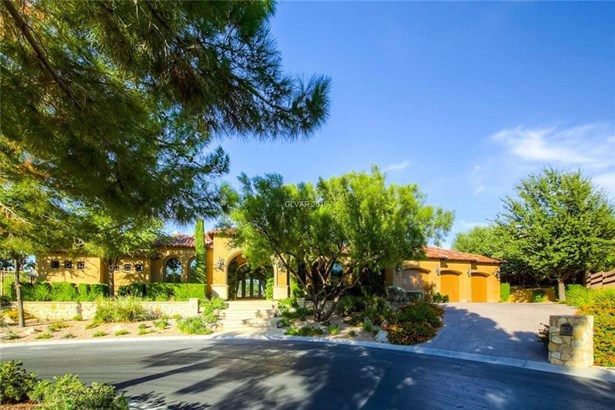 14 Paradise Valley Court, Henderson, NV - USA (photo 2)