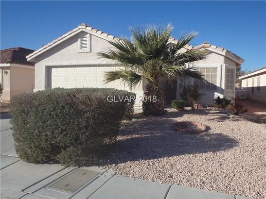 4917 Stormy Ridge Street, North Las Vegas, NV - USA (photo 1)