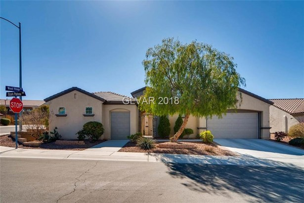 2417 Ozark Plateau Drive, Henderson, NV - USA (photo 1)