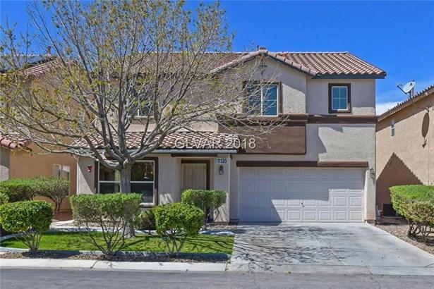 11135 Alora Street, Las Vegas, NV - USA (photo 1)