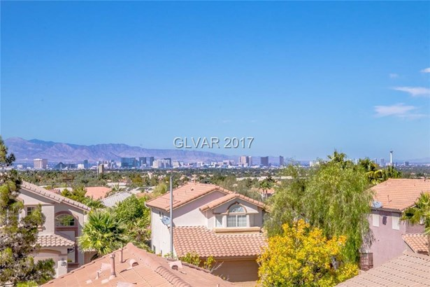 1492 Rancho Navarro Street, Henderson, NV - USA (photo 1)