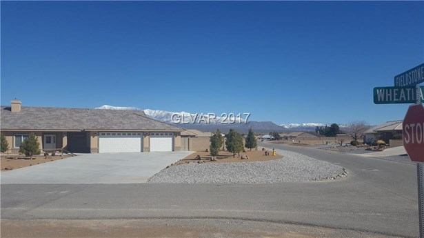 5281 East Wheatland, Pahrump, NV - USA (photo 3)