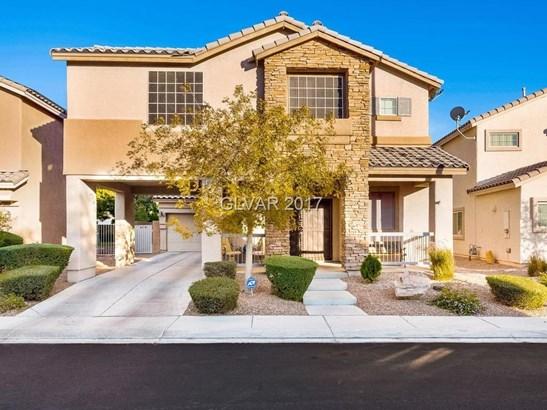 6048 Sea Cliff Cove Street, North Las Vegas, NV - USA (photo 1)
