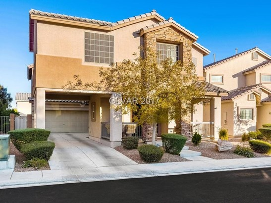 6048 Sea Cliff Cove Street, North Las Vegas, NV - USA (photo 2)