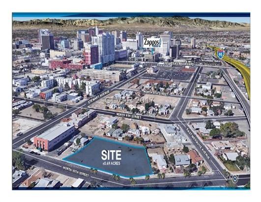 317 10th Street, Las Vegas, NV - USA (photo 1)
