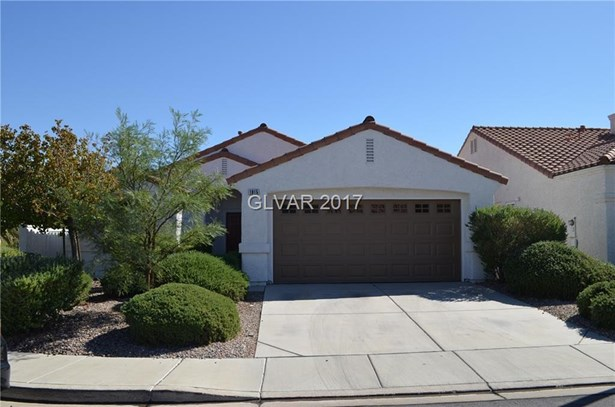 1815 Stablegate Avenue, Henderson, NV - USA (photo 1)