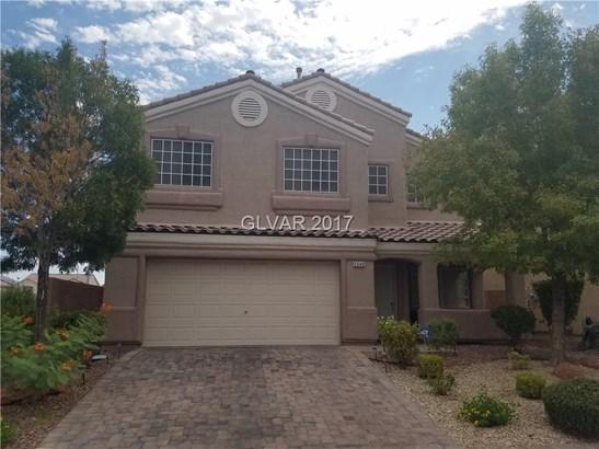 5540 Meridian Rain Street, North Las Vegas, NV - USA (photo 1)