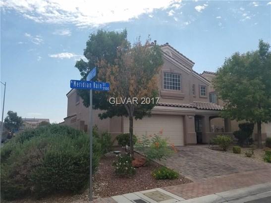 5540 Meridian Rain Street, North Las Vegas, NV - USA (photo 2)