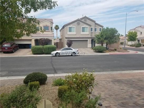 5540 Meridian Rain Street, North Las Vegas, NV - USA (photo 4)