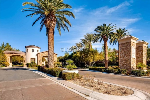 4087 Villa Rafael Drive, Las Vegas, NV - USA (photo 1)