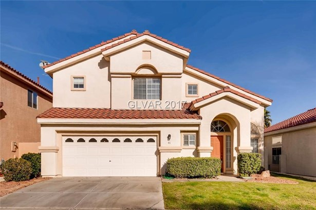 46 Mesquite Village Circle, Henderson, NV - USA (photo 1)