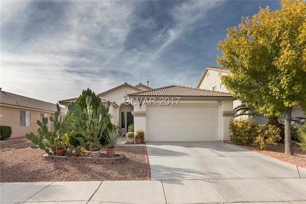 5041 Cayman Beach Street, North Las Vegas, NV - USA (photo 1)