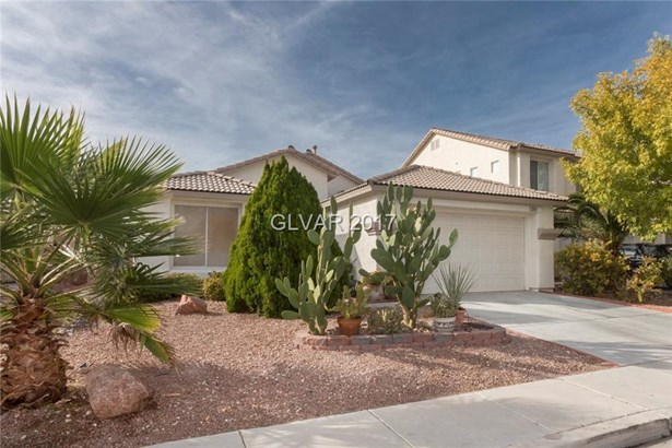 5041 Cayman Beach Street, North Las Vegas, NV - USA (photo 3)