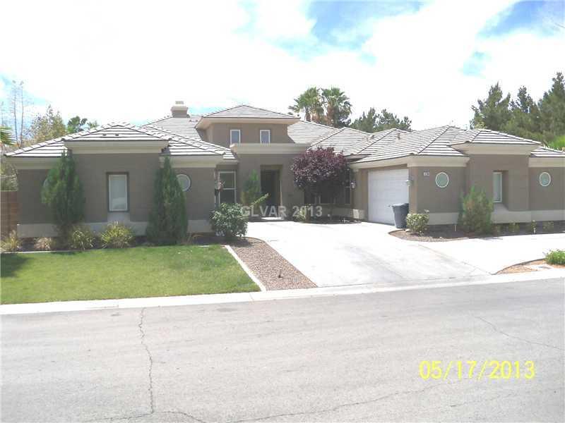 3764  Caesars Cr, Las Vegas, NV - USA (photo 1)