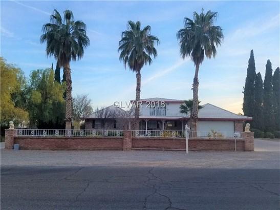 4065 Maulding Avenue, Las Vegas, NV - USA (photo 1)