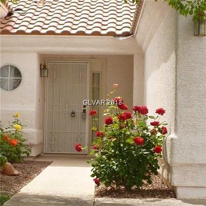 5521 Via Del Viento Avenue, Las Vegas, NV - USA (photo 1)
