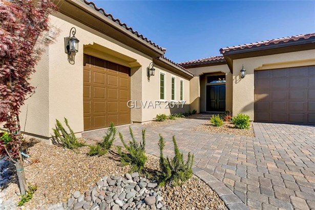 4137 San Capri Way, Las Vegas, NV - USA (photo 4)