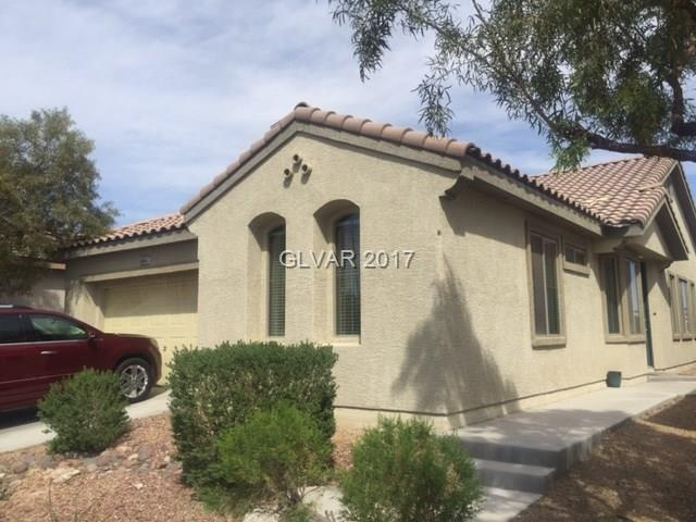 5844 Bellows Beach Street, North Las Vegas, NV - USA (photo 1)