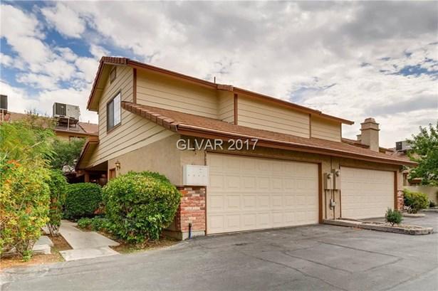 3450 Lorilou Lane 4, Las Vegas, NV - USA (photo 2)
