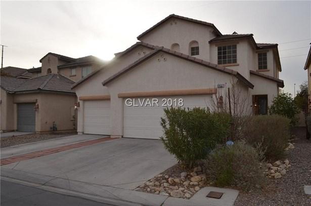 6037 Glenborough Street, North Las Vegas, NV - USA (photo 1)