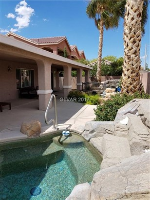 7748 Maggie Belle Court, Las Vegas, NV - USA (photo 4)