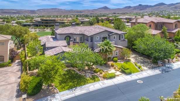 16 Bloomfield Hills Drive, Henderson, NV - USA (photo 1)