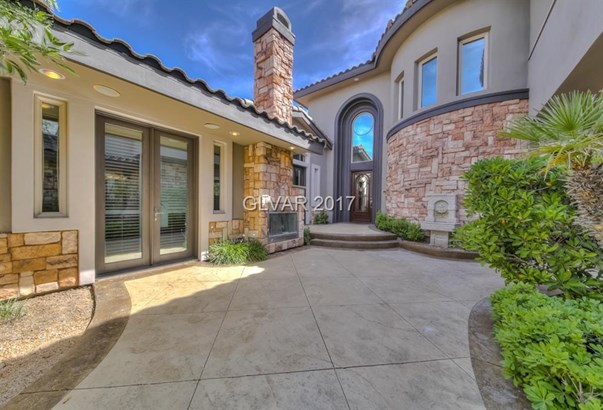 16 Bloomfield Hills Drive, Henderson, NV - USA (photo 4)