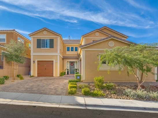 289 Mandarin Hill Lane, Henderson, NV - USA (photo 1)