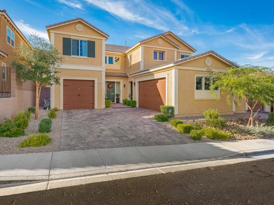 289 Mandarin Hill Lane, Henderson, NV - USA (photo 2)