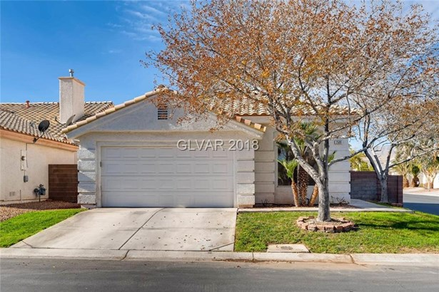 3509 Tuscany Village Drive, Las Vegas, NV - USA (photo 1)