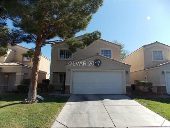 3501 Diamond Spur Avenue, North Las Vegas, NV - USA (photo 1)