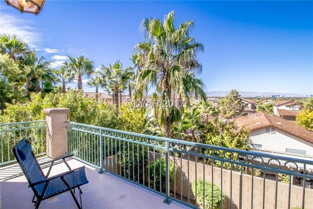 1492 Rancho Navarro Street, Henderson, NV - USA (photo 4)