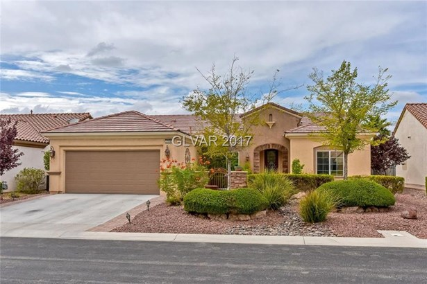 2328 Canyonville Drive, Henderson, NV - USA (photo 1)