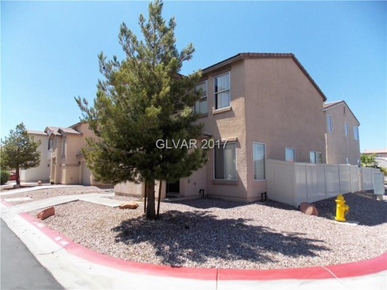 5940 Mount Flora Court, Las Vegas, NV - USA (photo 1)