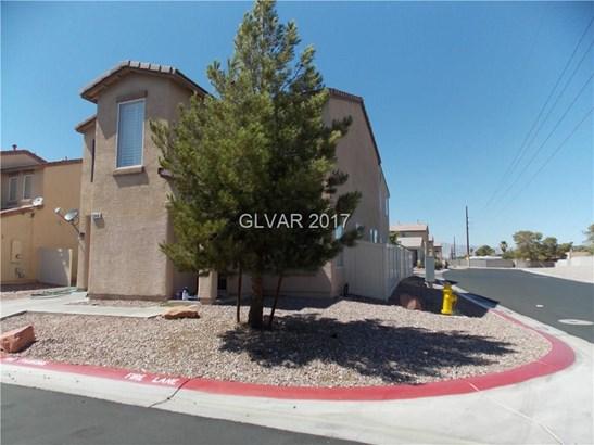 5940 Mount Flora Court, Las Vegas, NV - USA (photo 2)