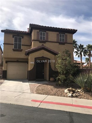1077 Paradise Coach Drive, Henderson, NV - USA (photo 1)