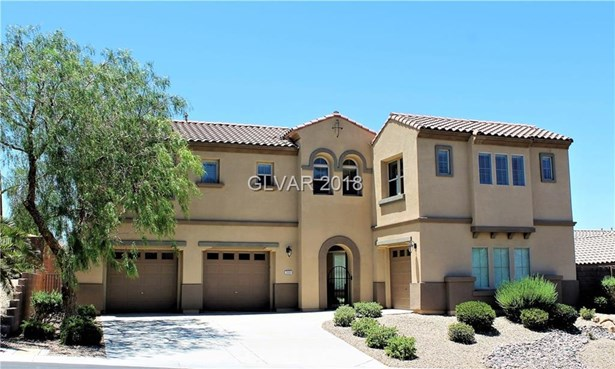2661 Chateau Clermont Street, Henderson, NV - USA (photo 1)