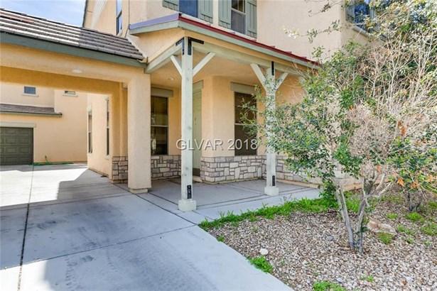 2821 Kandahar Avenue, North Las Vegas, NV - USA (photo 3)