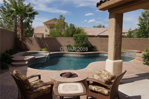 11443 Steponia Bay Street, Las Vegas, NV - USA (photo 3)