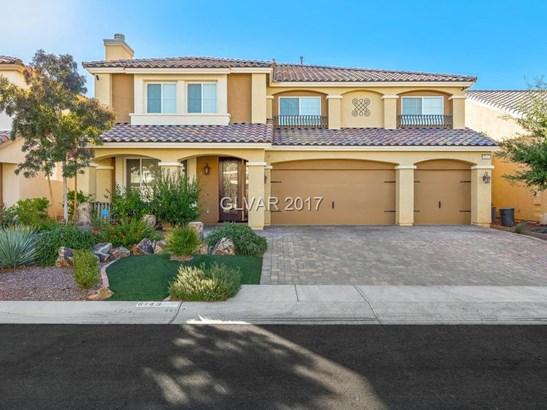 8143 Deerfield Ranch Court, Las Vegas, NV - USA (photo 1)
