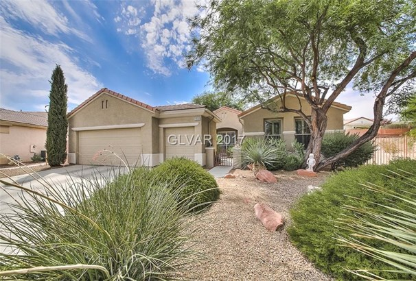 1986 Joy View Lane, Henderson, NV - USA (photo 1)