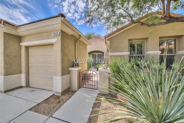 1986 Joy View Lane, Henderson, NV - USA (photo 2)