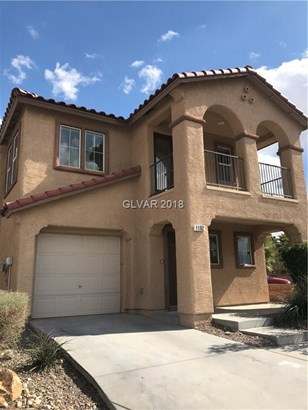 1102 Paradise Resort Drive, Henderson, NV - USA (photo 1)