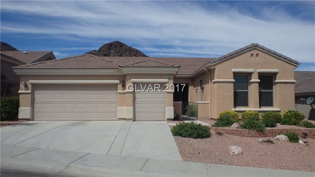 2057 King Mesa Drive, Henderson, NV - USA (photo 1)