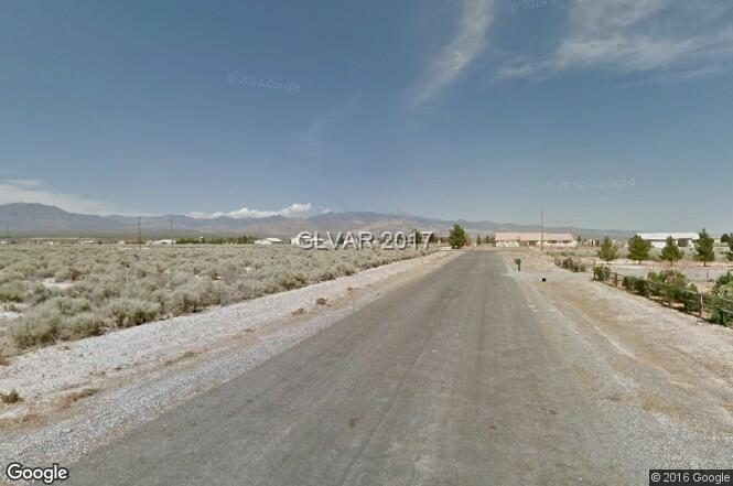 2450 East Cactus, Pahrump, NV - USA (photo 1)