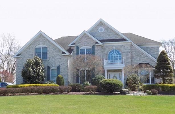 18 Mackenzie Court, Howell, NJ - USA (photo 1)
