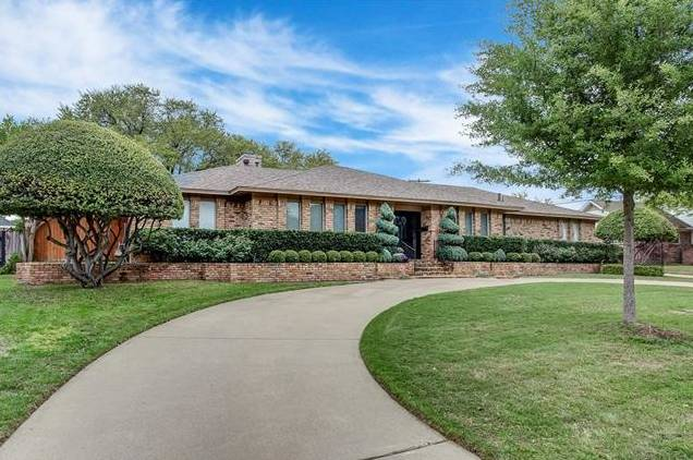 3958 Summercrest Drive, Fort Worth, TX - USA (photo 1)