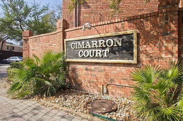 18333 Roehampton Drive 714, Dallas, TX - USA (photo 1)