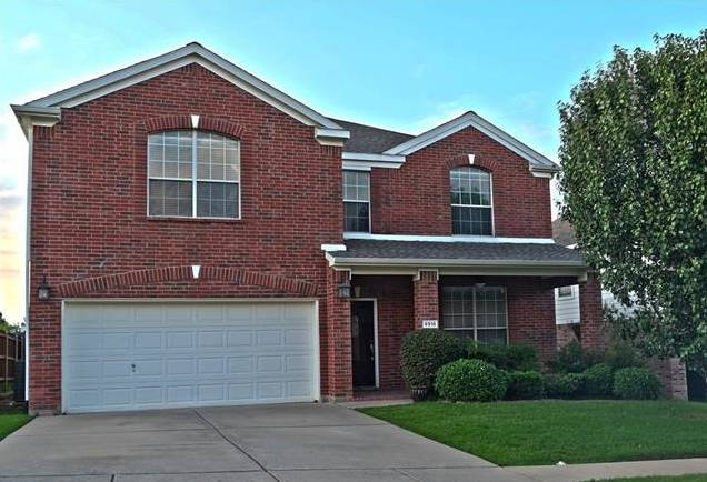 9916 Delamere Drive, Fort Worth, TX - USA (photo 1)
