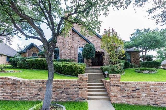 2311 Eagle Park Lane, Arlington, TX - USA (photo 1)